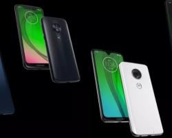 В Сети появились характеристики новых смартфонов Motorola