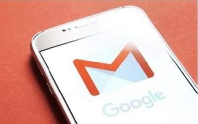 Масштабный сбой затронул почтовый сервис Gmail