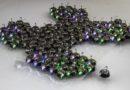 Ученые превратили «рой» из 300 крошечных роботов в аналог многоклеточного живого организма