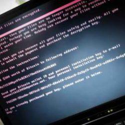 Часть сайтов в Украине может перестать работать