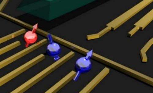 Гибридные кубиты устраняют одну из главных проблем на пути создания практических квантовых компьютеров