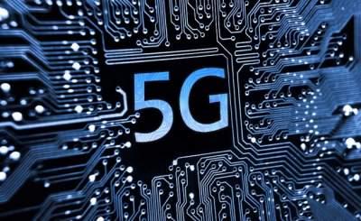 В Украине 5G может появиться раньше, чем ожидается
