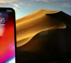 Apple объединит операционные системы iOS и macOS