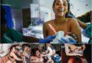Лучшие работы фотоконкурса, посвященного рождению детей