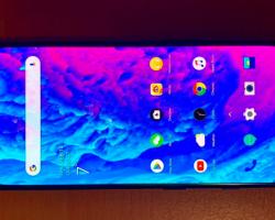 Появился первый снимок нового смартфона OnePlus