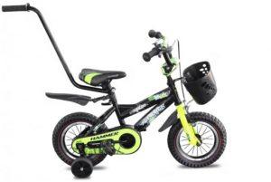 Велосипеды для малышей: прекрасный выбор