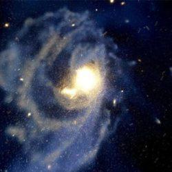 Найдена звезда, кардинально отличная от всех других звезд Млечного Пути