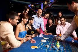 Проводите азартный досуг в казино Адмирал: новые эмоции и драйв обеспечены