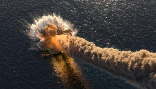 Ученые ведущих космических агентств начали симуляцию апокалипсиса, вызванного падением астероида на Землю