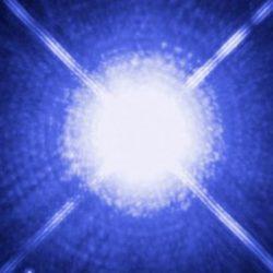 В недрах нашей галактики обнаружен один из самых причудливых и редких космических объектов