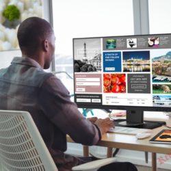 Мониторы ViewSonic позволят модернизировать настольные ПК