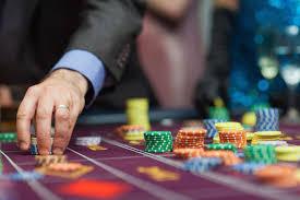 Разнообразие игровых слотов в онлайн казино Чемпион