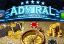 Игровые нюансы казино Адмирал