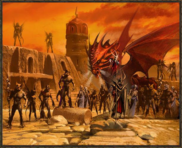 Обзор WizardsWorld. Что это?