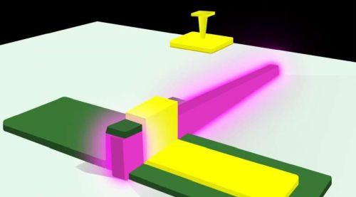 Крошечные и невероятно яркие - ученые создали новый тип наноразмерных светодиодов