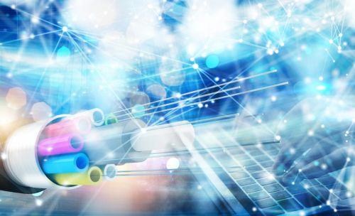 Новый рекорд скорости доступа в Интернет поднялся до отметки в 178 терабит в секунду