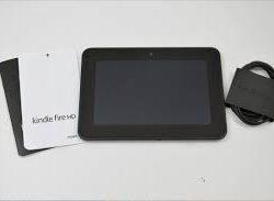 Обновите его немедленно! Вы используете устаревший ридер Amazon Kindle? Часть 2