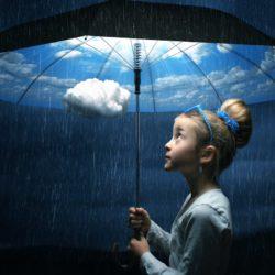 История метеорологии: дождемер