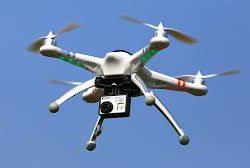 За съёмку с дрона в США предусматривается наказание