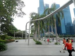 Сингапур - погода зимой