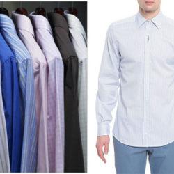 Базовый мужской гардероб. Окончание