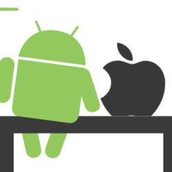 IOS. Android