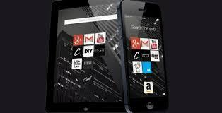 Обзор браузера Opera Coast для Iphone и Ipad