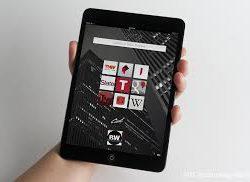 Обзор браузера Opera Coast для Iphone и Ipad. Продолжение