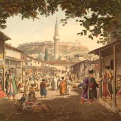 Моше Мендельсон и христианство — 18 век. Часть 3
