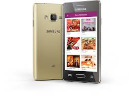 Samsung Z2 обойдется примерно в $ 70