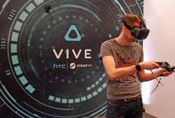 Бывший гендиректор HTC посетит Tokyo Game Show