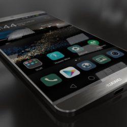 1 сентября на ивенте Huawei не представит Mate S2 или Mate 9