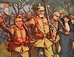 Топ книг о первой мировой войне