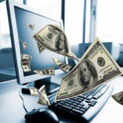 Как заработать в интернете?