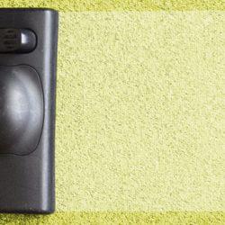 Про химчистку ковролина на дому