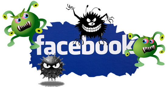 Facebook атаковал опасный вирус: как уберечь себя?
