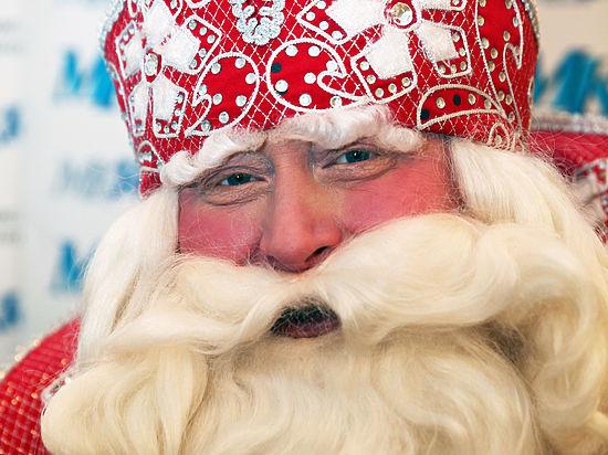 Существование Деда Мороза научно доказано