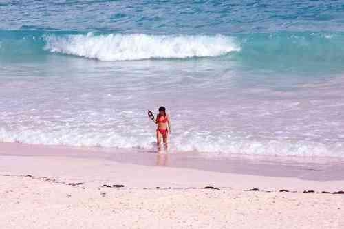 Топ-10, самые удивительные и красивые розовые пляжи мира » Новости со всего мира,Интересные новости,Интересные факты,Новости России сегодня,.