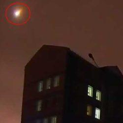 Ученый прокомментировал падение метеорита в Хакасии: болид «с кастрюльку»