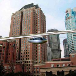 Монорельсовая магистраль технологии будущего