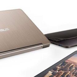 ASUS VivoBookFlip: мини-ноутбук с поворотным дисплеем