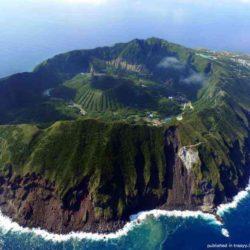 Удивительные и красивые вулканические кратеры » Новости со всего мира,Интересные новости,Интересные факты,Новости России сегодня,.
