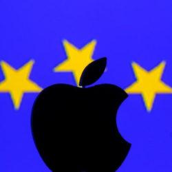 Apple подала апелляцию, не желая платить Евросоюзу 13 млрд евро