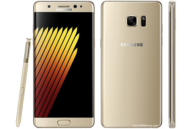 Samsung считает, что рассчиталась сполна с бывшими владельцами Galaxy Note7