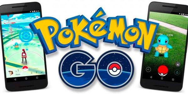 Названа главная опасность в игре Pokemon Go