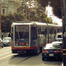 Из-за вируса в Сан-Франциско сделали бесплатным проезд в общественном транспорте