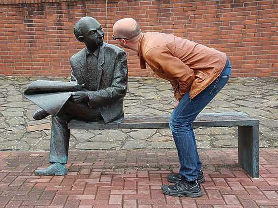 Психологи выяснили, что разговоры с самим собой бывают неожиданно полезны