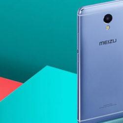 Meizu M5 Note: первые впечатления