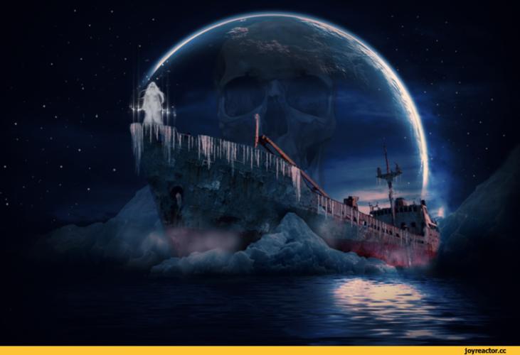 Корабль-призрак с крысами каннибалами исчез в Атлантическом океане » Новости со всего мира,Интересные новости,Интересные факты,Новости России сегодня,.