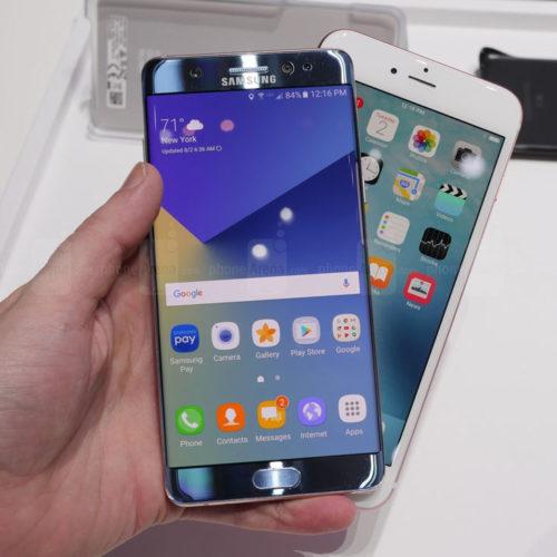 Аналитики JP Morgan назвали эксклюзивного поставщика экранов OLED для Apple iPhone